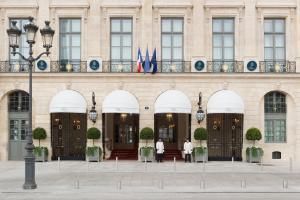 Location gîte, chambres d'hotes Ritz Paris dans le département Paris 75