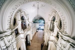 Buddha-Bar Hotel Budapest Klotild Palace (9 of 76)