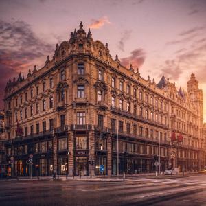 Buddha-Bar Hotel Budapest Klotild Palace (27 of 76)