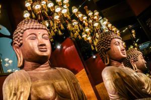 Buddha-Bar Hotel Budapest Klotild Palace (35 of 76)