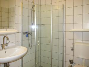 Ferienwohnung Tossens 111S, Apartmány  Tossens - big - 19