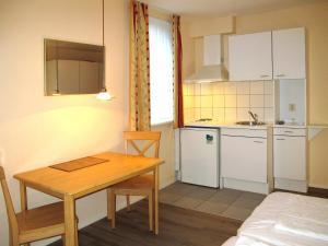 Ferienwohnung Tossens 111S, Apartmány  Tossens - big - 16