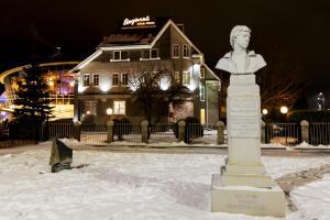 Vodoley Hotel - Varezh