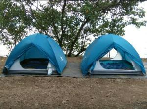 Pavana Lake Tent House, Luxusné stany  Lonavala - big - 6