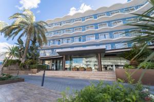 Augustus, Hotel  Cambrils - big - 64