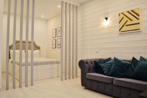 Loft Apartment on Morozova - Pazhga