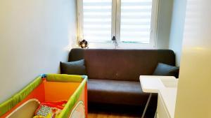 City Stogi Apartament