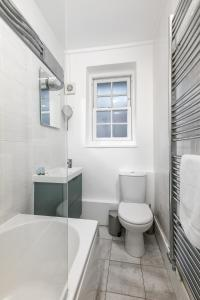 Covent Garden Stay, Appartamenti  Londra - big - 10