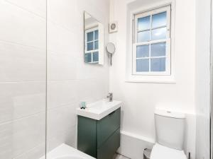 Covent Garden Stay, Appartamenti  Londra - big - 11