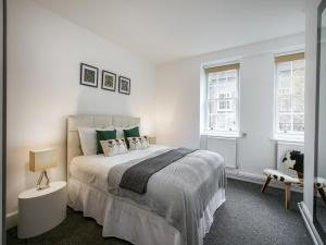 Covent Garden Stay, Appartamenti  Londra - big - 13