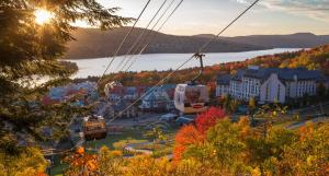 Picture of Fairmont Tremblant