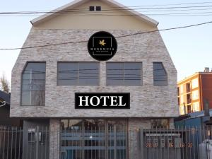 Hotel Herencia - Chillán