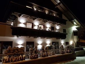 Apart Josef - Relax-Apartments Ladis, Appartamenti  Ladis - big - 48