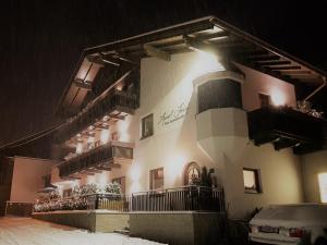 Apart Josef - Relax-Apartments Ladis, Appartamenti  Ladis - big - 49
