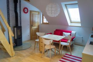 Apartmaji Lajf - Apartment - Kranjska Gora