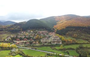 Apartamentos Turisticos Real Valle Ezcaray