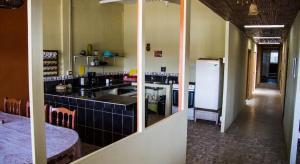 Merlisave Hostel, Vendégházak - Lobitos