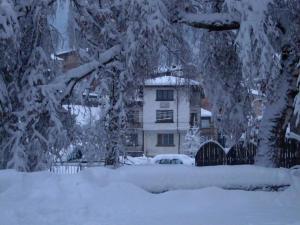 Guest Rooms Metaksinovi - Hotel - Chepelare