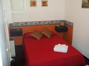 Electra, Hotels  Mar del Plata - big - 48