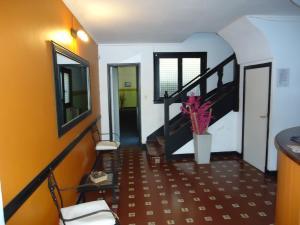 Electra, Hotels  Mar del Plata - big - 49