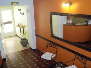 Electra, Hotels  Mar del Plata - big - 51