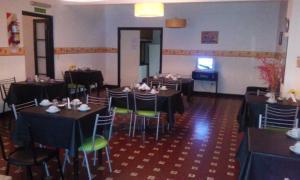 Electra, Hotely  Mar del Plata - big - 52
