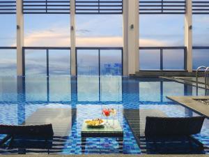 Luxury Apartment Da Nang
