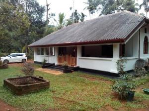 Walawwa Guest House - Matale