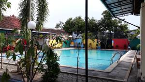 obrázek - Hotel Permata Sari