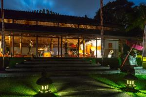 The Chedi Club Tanah Gajah (11 of 75)