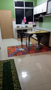 Selesa homestay, Privatzimmer  Kuantan - big - 24