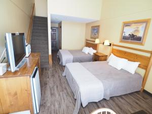 Apex Mountain Inn Suite 417 Condo - Apartment - Apex Mountain