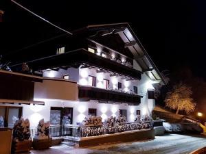 Apart Josef - Relax-Apartments Ladis, Appartamenti  Ladis - big - 46