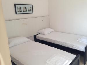 Rondos Hotel, Hotels  Himare - big - 19