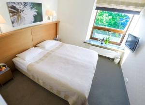 De Lita, Hotel  Druskininkai - big - 8