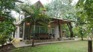 Baantantara - Thung Faek
