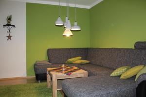 Appartment Andrea - Achthal