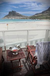 1 on Beach - Hout Bay