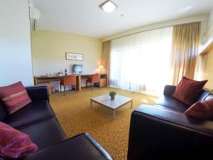 De Lita, Hotel  Druskininkai - big - 12