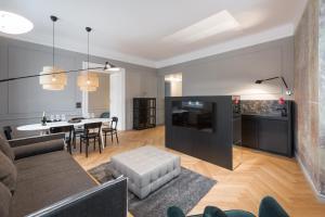 Apartments Rog - Ljubljana