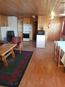 Nybu Two-bedroom cottage - Hotel - Geilo