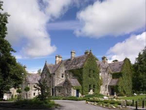 Castle Leslie Estate (1 of 11)