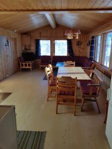 obrázek - Solstua Three-bedroom Cottage