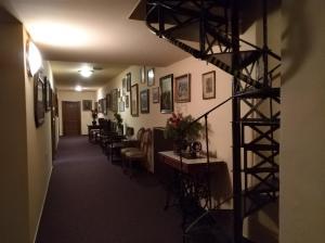 Guest House U Zámku - Rozhovice