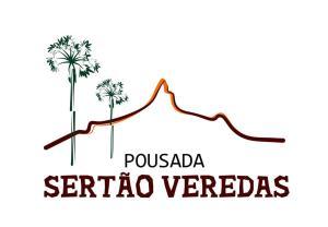 Pousada Sertão Veredas - Sao Domingos de Goias
