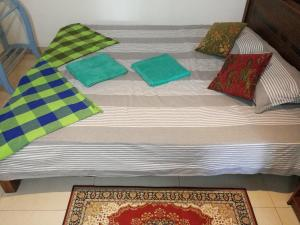 Track fun guesthouse, Homestays  Galle - big - 39