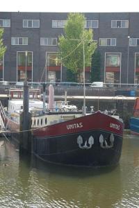 B&B Unitas, 3071 ME Rotterdam