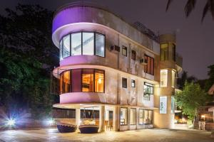 The Boulevard by Vista Rooms, Vily  Lonavala - big - 9
