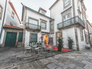 Maçã de Eva Viana do Castelo