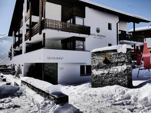 Hotel Pazzola - Disentis